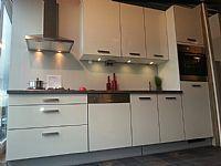 keuken voor weinig