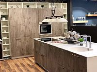 Moderne eiland keuken met composiet blad!