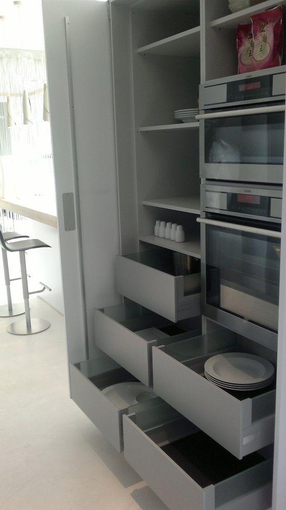 Next125 keuken prijs