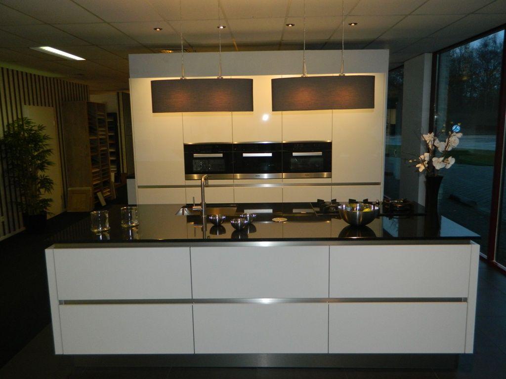 U keuken tinnemans keukens