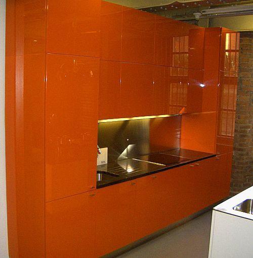 Dada Nuvola Kitchen