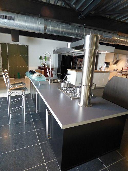 Zeyko design keuken